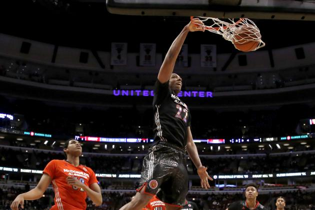 McDonald's All-American Game 2014: Projecting Top Performers' College Careers