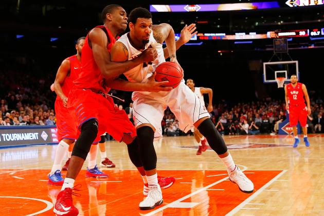 NIT Championship 2014: Score, Twitter Reaction and More for SMU vs. Minnesota