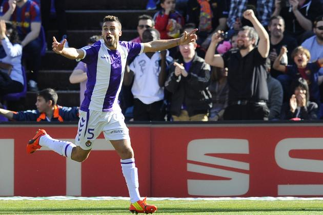 Scouting Report: Is Juventus' Valladolid Loanee Fausto Rossi a Future Star?