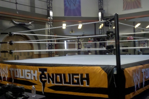 'Tough Enough' Should Be Renewed for a 6th Season on WWE Network