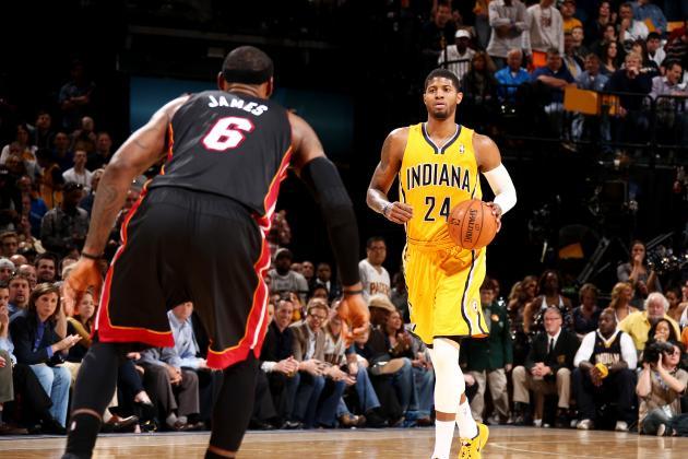 Miami Heat Defense: The Real Key to Grabbing Third Straight NBA Title
