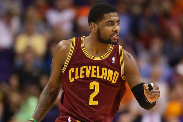 Can Cleveland Cavaliers Turn Frustrating Season into a Positive?