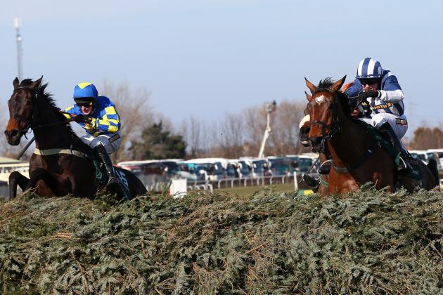 Grand National 2014: Aintree Picks, Tips, Odds and Betting Guide