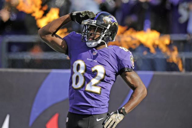 Extending Torrey Smith and Jimmy Smith Are Next Big Moves for Baltimore Ravens