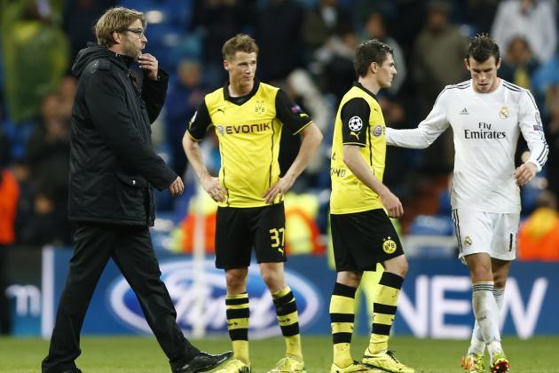 Borussia Dortmund Need a Response Against Wolfsburg to End Season Positively