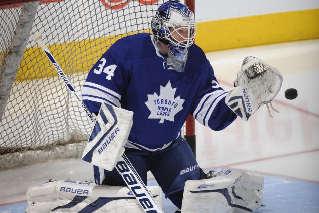 Reimer an Unlikely Hero as Leafs Hopes Stay Alive