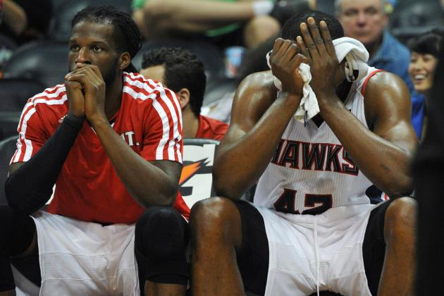 Did Al Horford's Injury Really Ruin the Atlanta Hawks' Season?