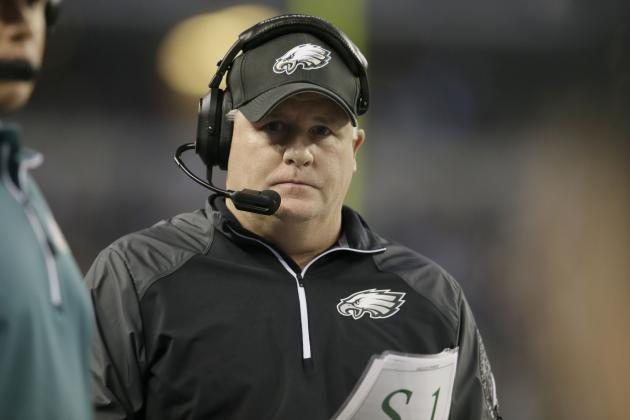 DeSean Jackson Release Could Make or Break Chip Kelly's Eagles Career