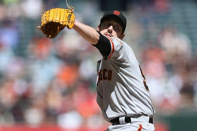 What We Learned from Tim Lincecum's 2014 Giants Debut