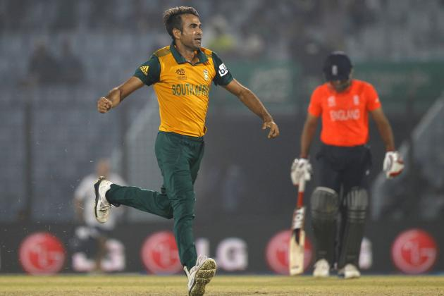 World T20 2014: Key Players Who Must Come Through in South Africa vs. India