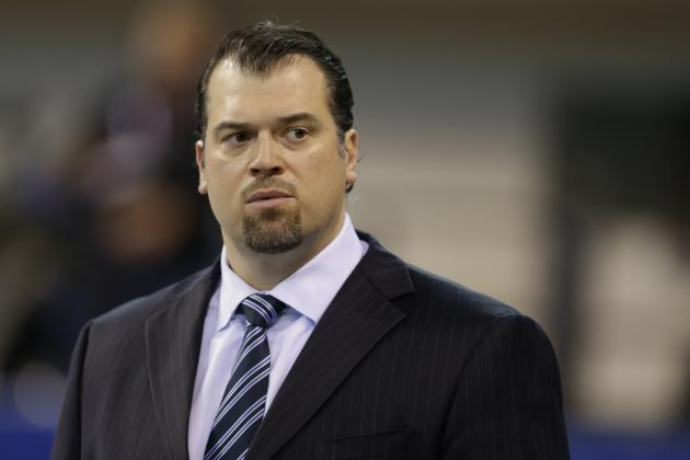 How Ryan Grigson Put His Stamp on Building the Indianapolis Colts