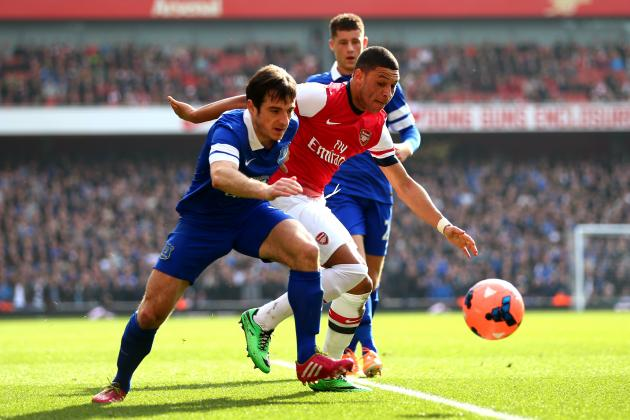 Daily Talking Point Debate: Will Arsenal Qualify for Champions League?