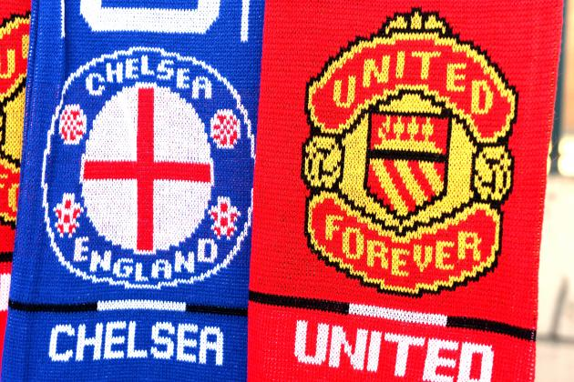 Why Nobody Should Rule out a Chelsea vs Manchester United Champions League Final