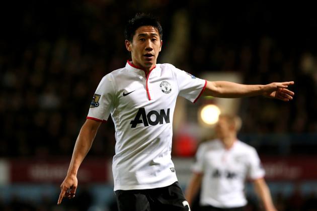 Why David Moyes Should Work to Keep Shinji Kagawa at Manchester United