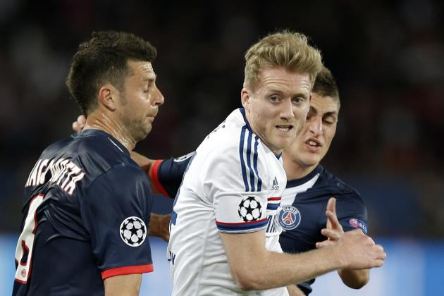 Win 3 Tickets to Chelsea vs. Paris St. Germain in Champions League Giveaway!
