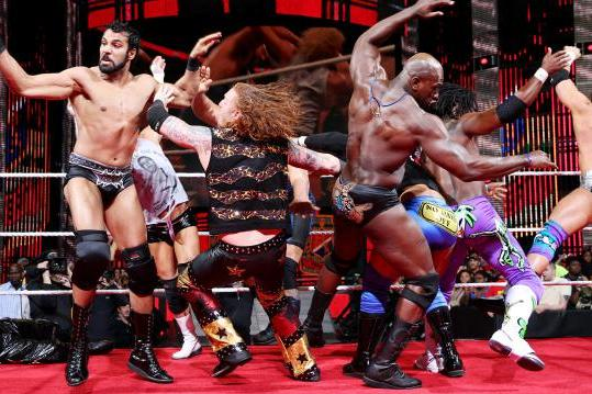 WWE Wrestlemania 30 Card: Matches That Will Fail to Captivate the Crowd