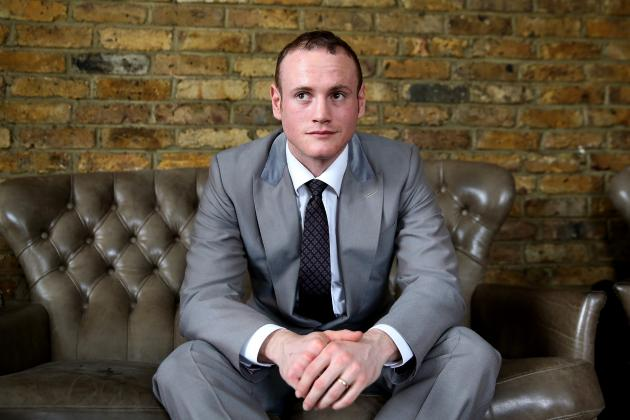 George Groves Secures Manager's Licence, Doesn't Trust Anybody Else with Career