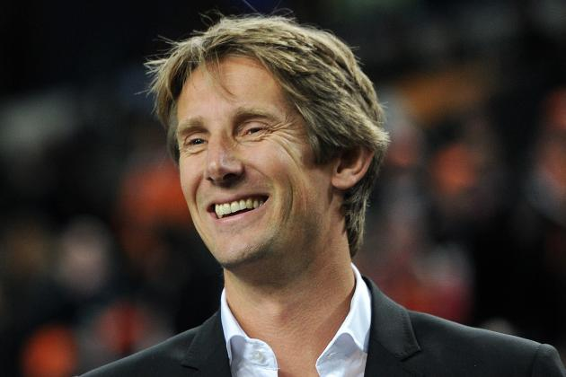 Edwin Van Der Sar Wishes Tim Krul a Happy Birthday, Takes It Back Hours Later