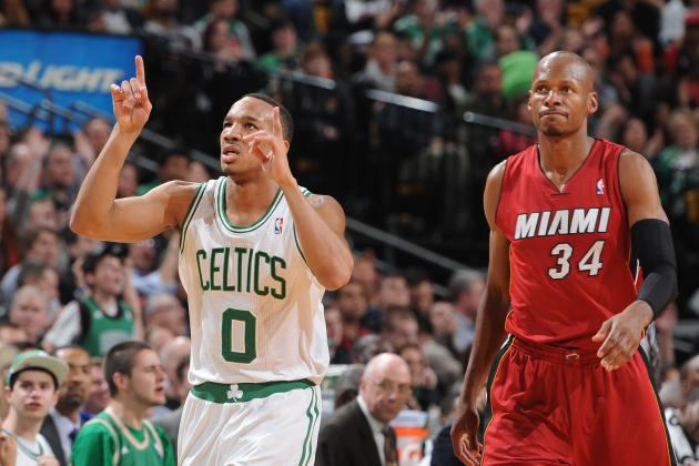 Biggest Issues Facing Boston Celtics Heading into 2014 Offseason