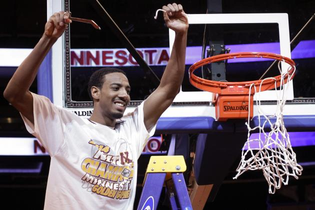 NIT 2014: Highlighting Top Performers from SMU vs. Minnesota Championship Game