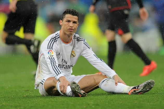 Real Madrid: How Will They Line Up Against Real Sociedad in La Liga Match?