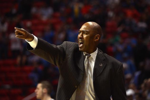Danny Manning Named Wake Forest Head Coach