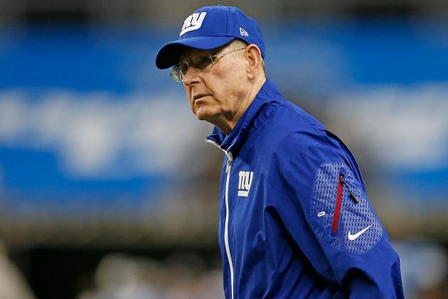 Offseason Sit-Down with Coach Coughlin