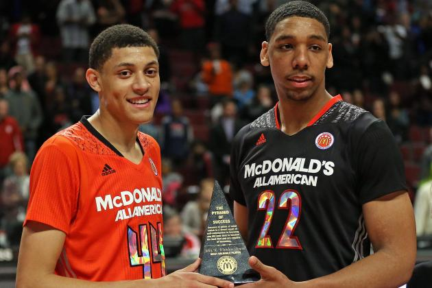 McDonald's All-American Game 2014: Players Primed to Have Best College Careers