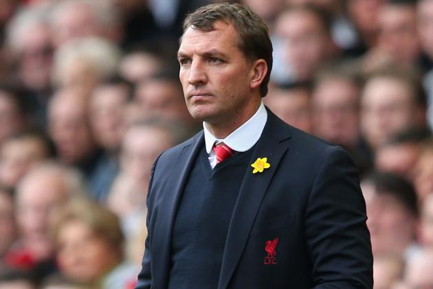 West Ham vs. Liverpool: Key Takeaways from Brendan Rodgers' Pre-Game Presser