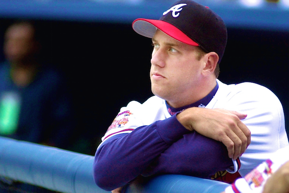 A Reporter's Tale: The John Rocker Story 15 Years Later