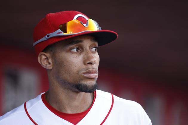 Cincinnati Reds: Billy Hamilton in Poor Position to Harness Potential
