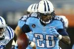 Report: Titans to Release CJ2K Friday