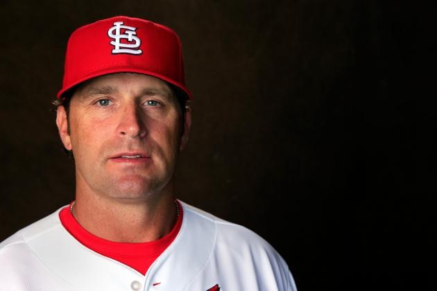 Matheny Weary of 'Cardinal Way' Slogan