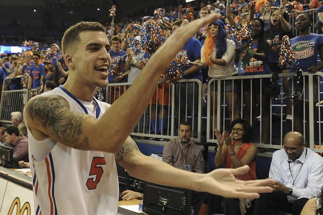 "Florida Releases ""Gators Always"" Hype Video Ahead of Final Four Weekend"