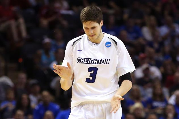 Is Doug McDermott the Last Great Career Scorer in College Basketball?