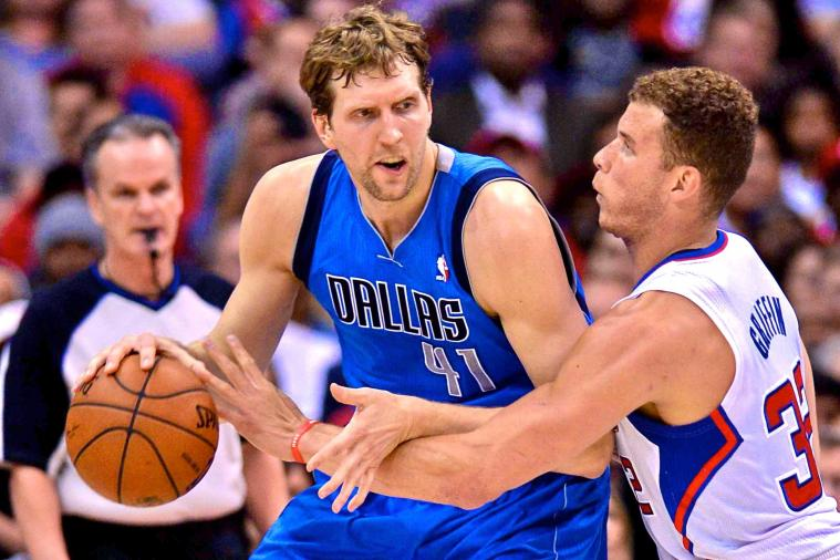 Mavericks Win over LA Clippers Gives Dallas Major Boost in West Playoff Push