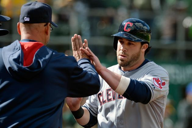 Jason Kipnis' $52.5 Million Extension Is Necessary, Calculated Risk