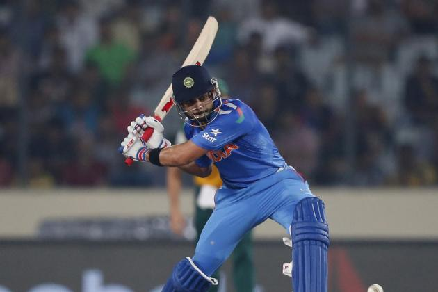 India vs. South Africa, World T20: Video Highlights, Scorecard, Report