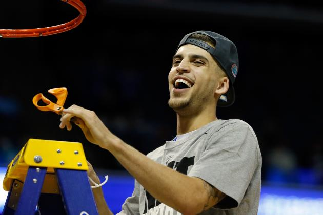 Wilbekin Has Traveled Unlikely Road to Final Four