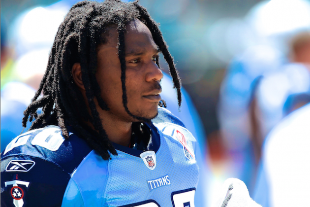 Chris Johnson Released by Titans: Latest Comments, Updates and Analysis