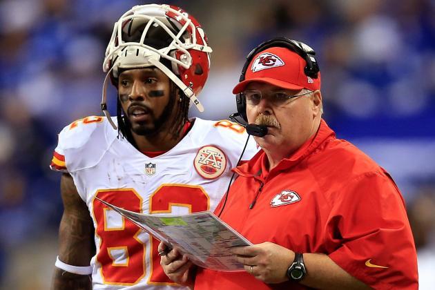 Chiefs Announce Offseason Schedule
