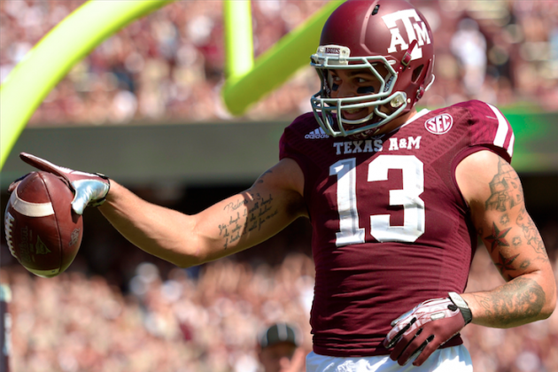 2014 NFL Draft: Matt Miller's Latest Scouting Notebook