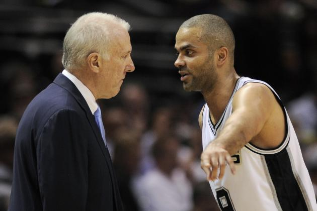 San Antonio Spurs' Winning Streak Ends at 19 Games