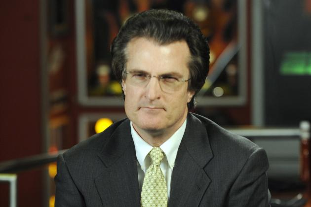 Mel Kiper 2014 NFL Mock Draft: Highlights from Expert's Innovative Projections