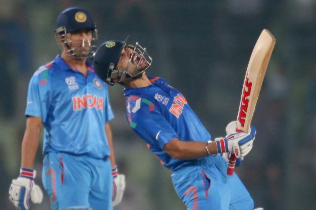 India vs. Sri Lanka, World T20 Final: Date, Time, Live Stream, TV Info, Preview