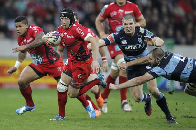 Heineken Cup 2014: Quarter-Final Rugby Dates, Live Stream Info and Predictions
