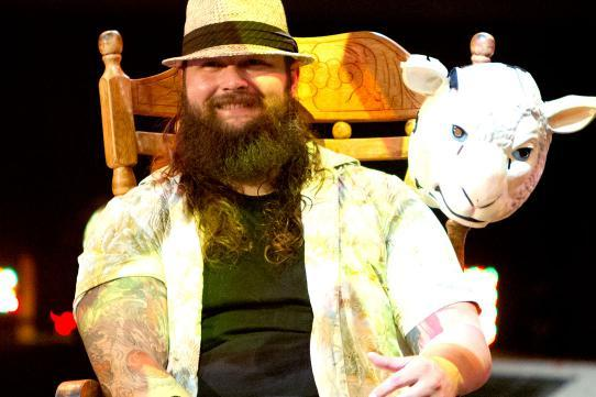 Bray Wyatt Will Establish Himself as the Next Great Heel at WrestleMania 30