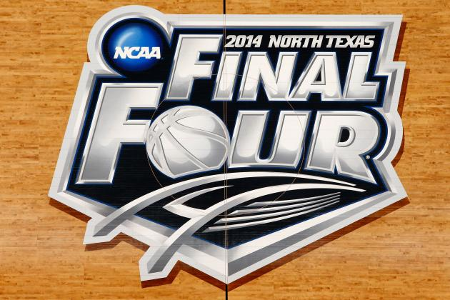 NCAA Bracket 2014: Schedule and Updated Predictions Before Final Four