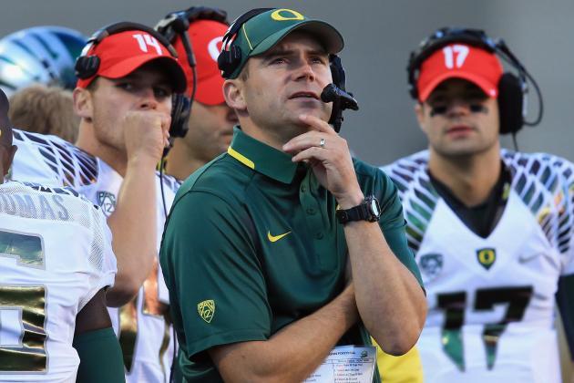 Athlon ranks the Pac-12 coaches