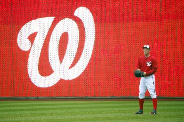 A Senators Fan and His Winding Journey Back to Baseball